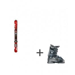 Pack Ski Mini-Ski