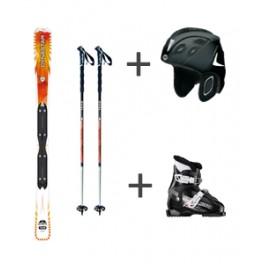Pack Ski Baby